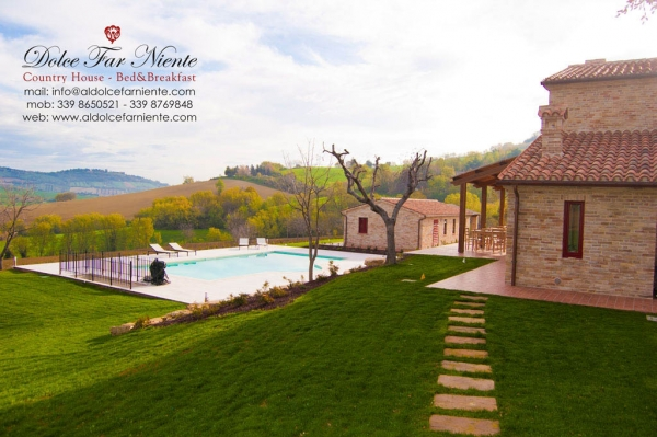 Dolce Far Niente - Country House B&B